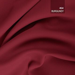 Tkanina zaciemniająca blackout burgundy454
