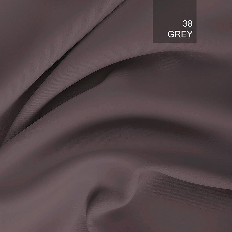 Tkanina zaciemniająca blackout grey38