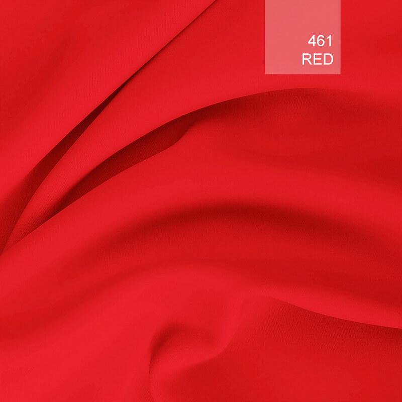 Tkanina zaciemniająca blackout red461