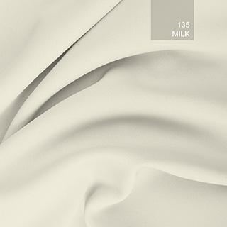tkanina zaciemniająca blackout milk 135