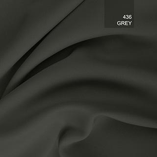 Tkanina zaciemniająca blackout grey436