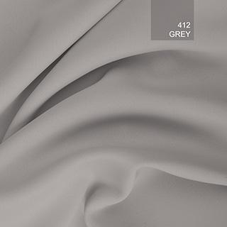 Tkanina zaciemniająca blackout grey412