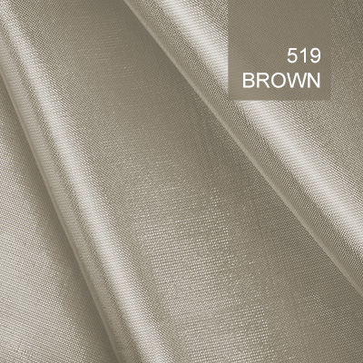 Thermo fabric Thermo BROWN 519